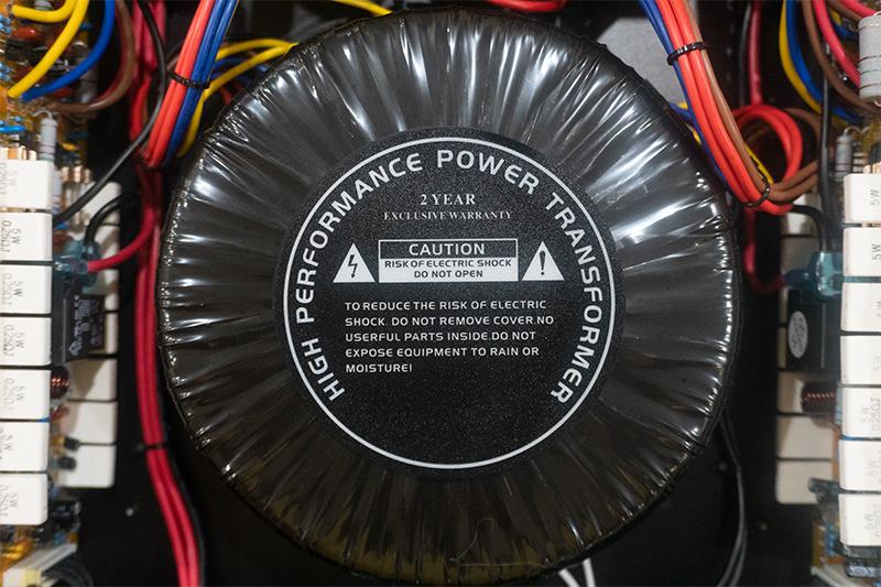 HAS P4800-2